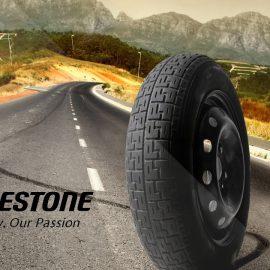 Bridgestone-Lastik