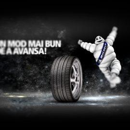Michelin-Lastik